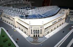 Why They Did They Not Build The New Yankee Stadium With A