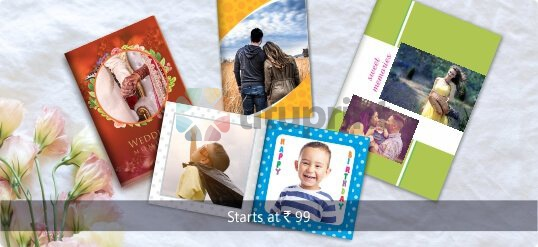What is the best online photo printing service operating in India ...