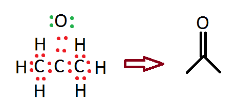 How is the structural formula for C3H6O determined? - Quora