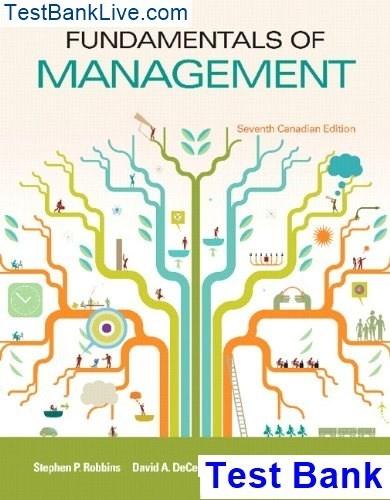 Fundamentals of management 7th edition stephen robbins pdf.