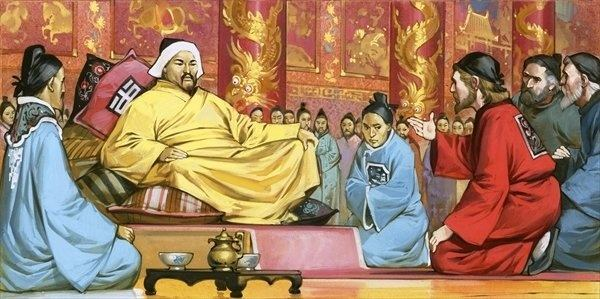 What is the evidence that Marco Polo visited China? - Quora