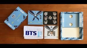 What is BTS' summer package? - Quora