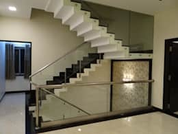 What Is The Best Staircase Design For Narrow Homes Quora