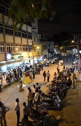 Rajamarket in bangalore dating