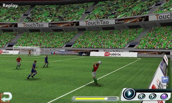 What's the best football game for Android (2017)? - Quora