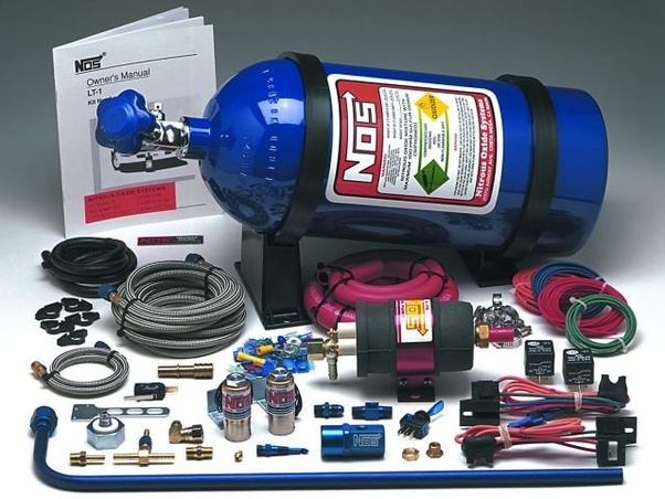 How does nitrous oxide end up on the streets? Are some