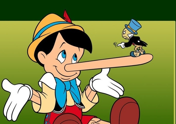 Image result for pinocchio paradox