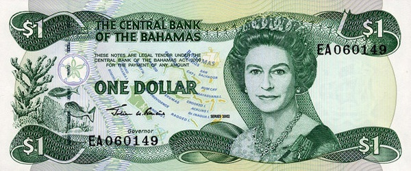 What Is The Currency In Bahamas And Do They Accept Us