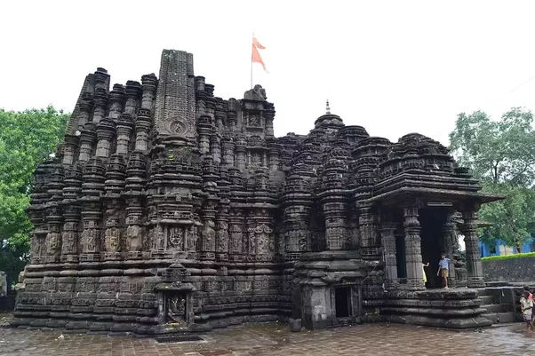 What Is The History Of Shiv Mandir Temple At Ambernath Maharashtra Quora