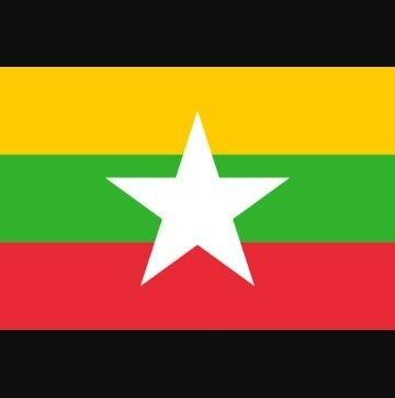 What Does The Burmese Flag Represent Quora