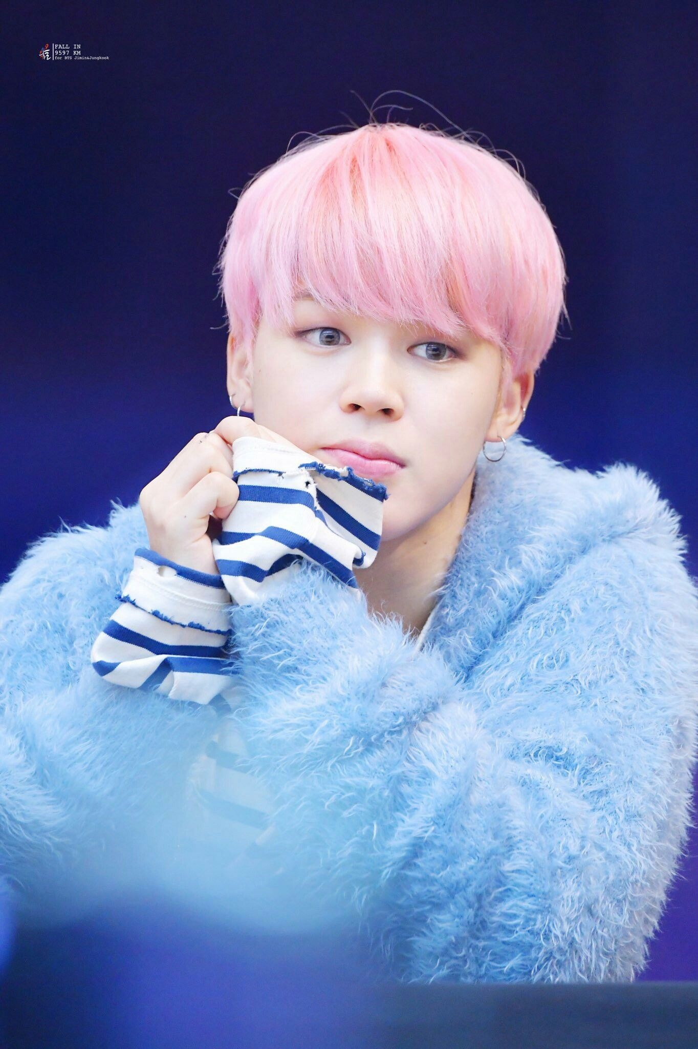 Would you change anything about Jimin from BTS Why   Quora