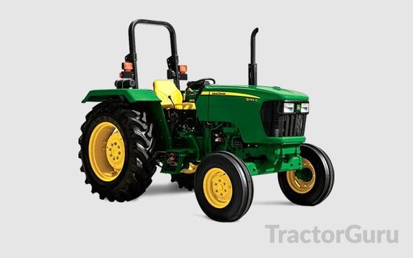 How do New Holland tractors compare to John Deere tractors? - Quora