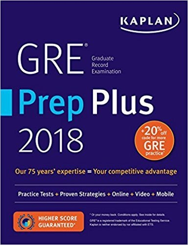 Gre Study Book >> What Is The Best Gre Prep Book Quora