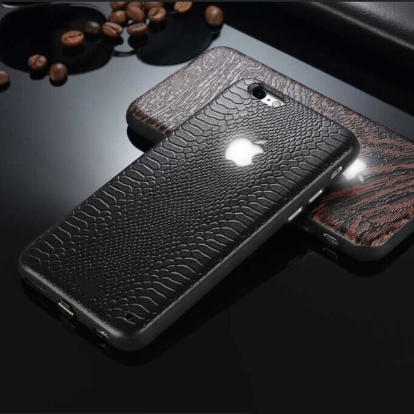 low priced f394a 8caac Which are the best iPhone 7 back covers/cases available in India ...