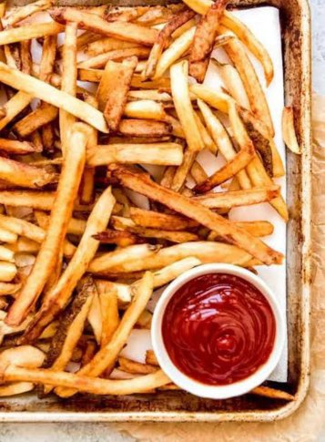 Can I Eat French Fries After Having My Wisdom Teeth Removed Quora