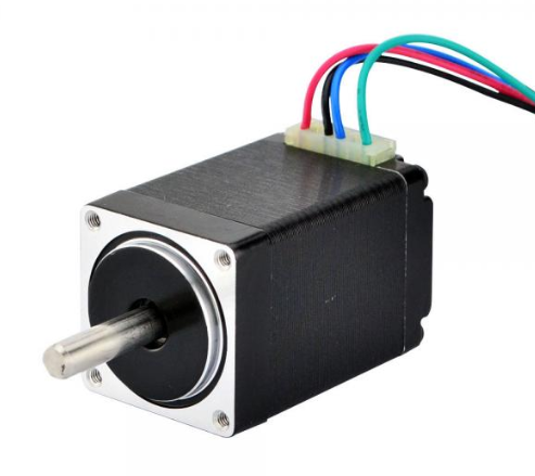Lower stepping rate. 69 Views. Related Questions. What are some advantages and disadvantages of using stepper motors ...
