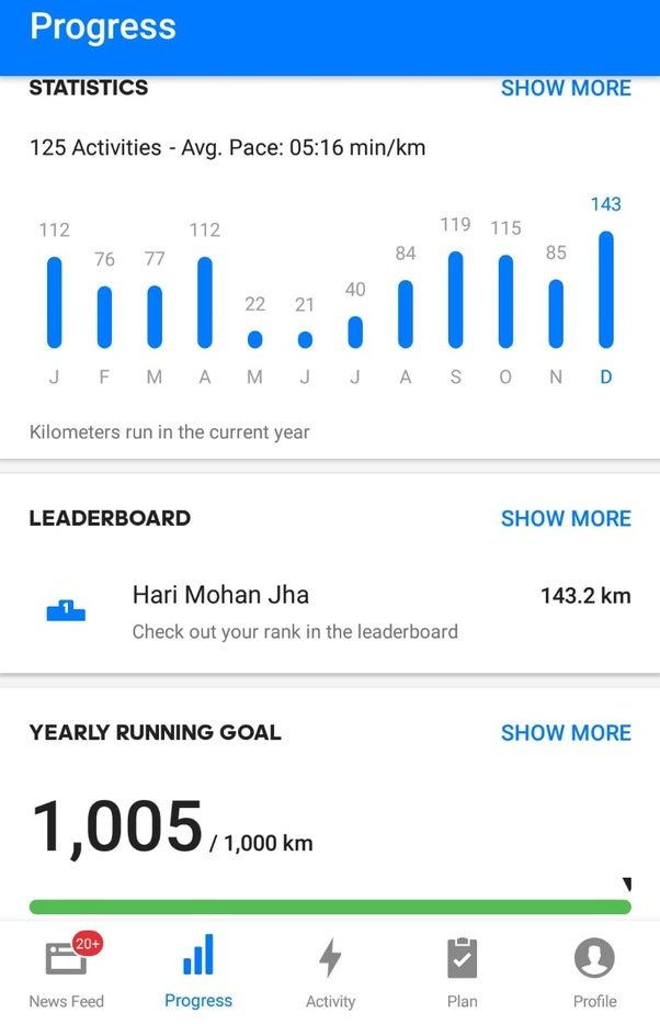 What can I do to increase my running stamina and strength? I've been
