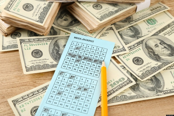 Can playing lottery be considered as an investment? Is it