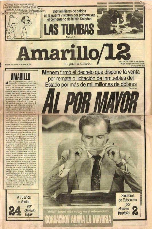 Argentina: para una historia de la corrupción 9