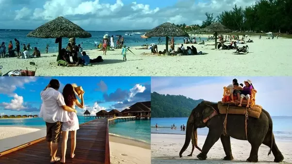 Cheapest Andaman Tour Packages With Airfare