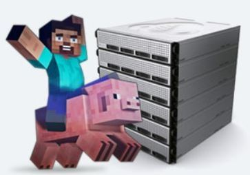 What is the best dedicated server hosting for Minecraft? - Quora