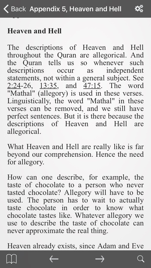 What does the Quran say about Jinnah? - Quora