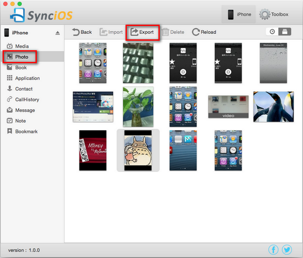 import all photos from iphone to mac how to import photos if mac os x doesn t recognize 20479