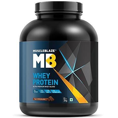 01582b4e8 Which whey protein is best for muscle gain  - Quora