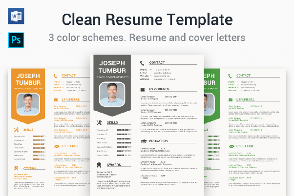 Where can I get free resume templates? - Quora