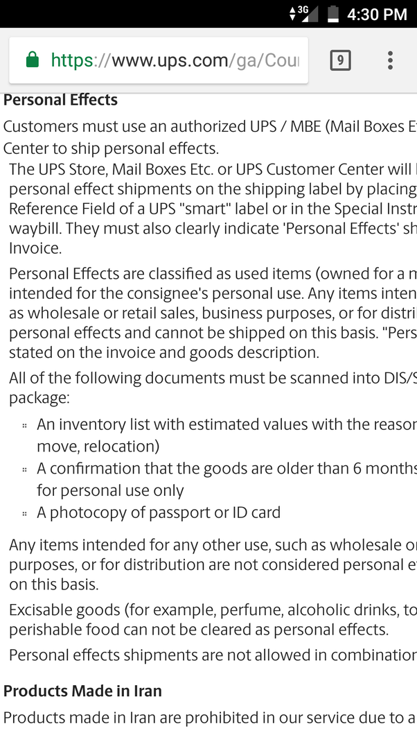 What are top differences between DHL, FedEx, and UPS? - Quora