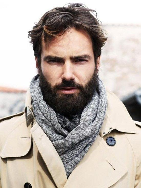 What are the most attractive beard & facial hair styles? - Quora