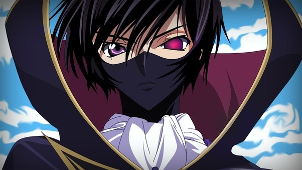 If You Liked Death Note Then This Should Be The First One On Your Watch List Plus There Is Gonna Season 3 Soon All More Reason To It