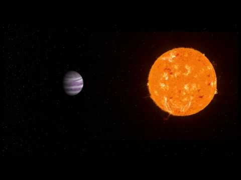 Exoplanets: Which is the largest planet in the known