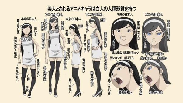 The Best Black And White Anime Characters Girls Pictures