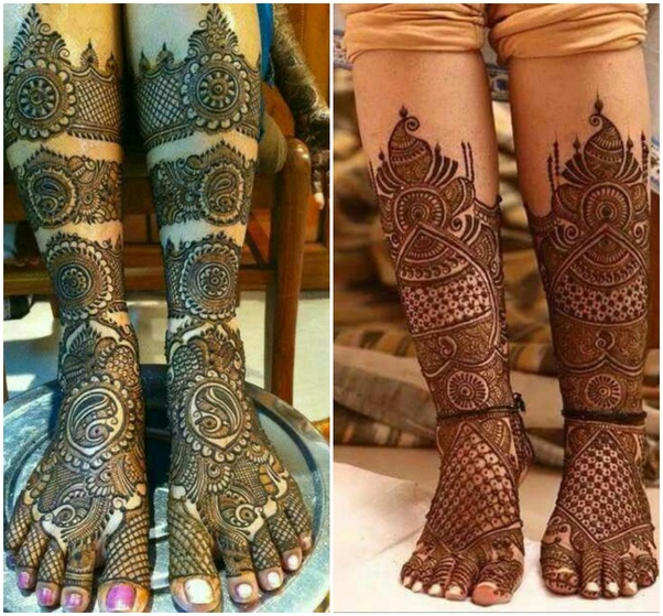 What Are The Latest Designs For Bridal Mehendi Quora,Good Business Card Design