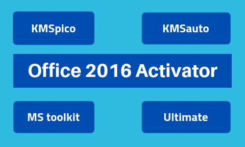 How to activate Microsoft Office 2016 - Quora