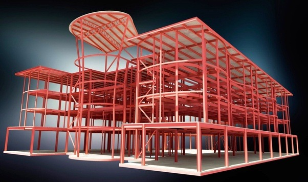 structural engineers use many software depending on the purpose