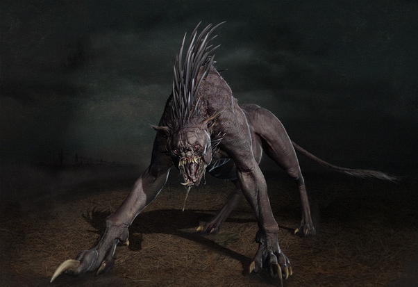 Which countries are known for sightings of cryptids? - Quora