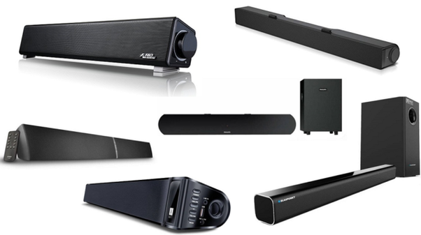 Incroyable Source   Top 10 Best Budget Wireless Soundbars For 2018 In India