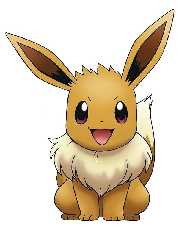 In Pokemon, what Pokemon is the cutest to you? - Quora