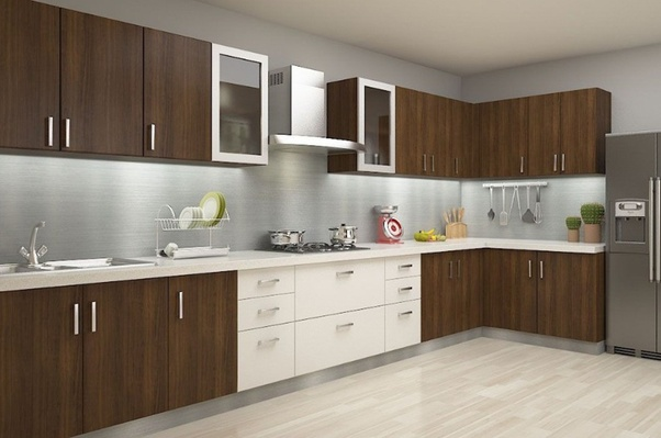 What are the latest top trends in modular kitchen design ...