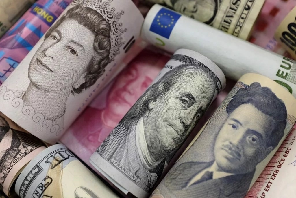 All Of Them Have Diffe Values Some People Might Ume By Mistake That The Most Expensive Currencies Are Dollar Euro Or British Pound