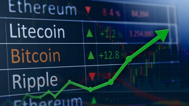 most successful cryptocurrency