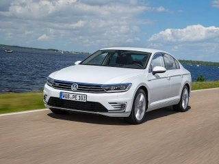 Is passat a good car