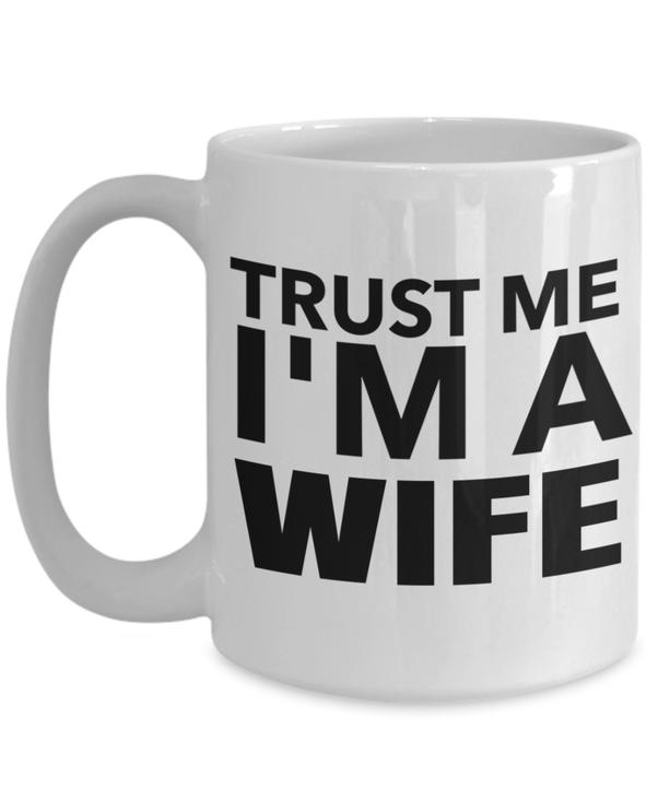 Best Wife Coffee Mug