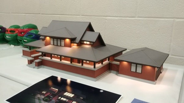 How Much Does A House Model Cardboard Cost Quora