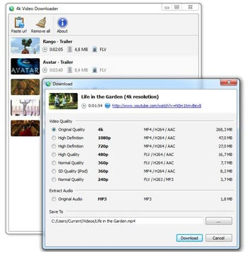 How to download YouTube videos in laptop - Quora
