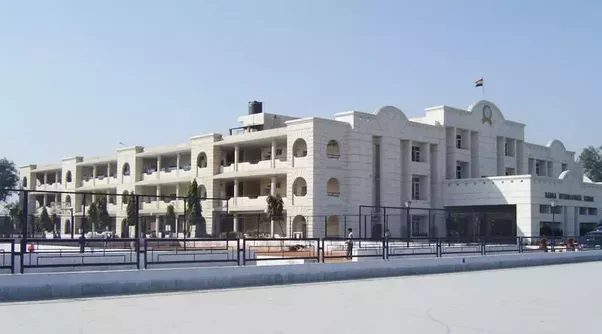 """Which makes this school """"The Best Boarding School In India"""""""