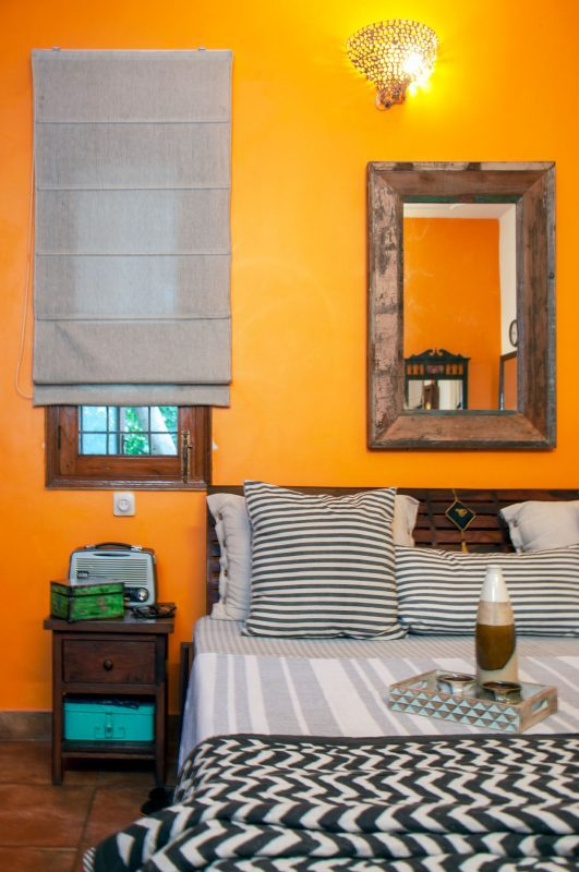 Which Is The Best Colour For A Bedroom According To Vastu Quora