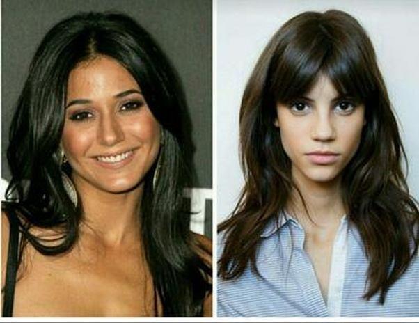 is dark brown hair a lot darker than medium brown hair quora
